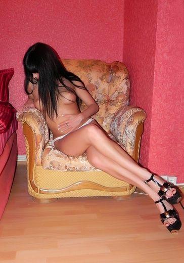 prostituée de la Le Marin