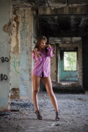 prostituée des villes Luynes